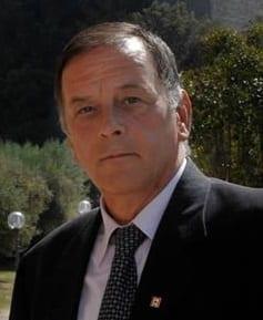 Fiorello Primi, Presidente Club  I Borghi più belli d'Italia
