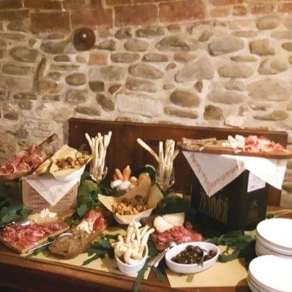 Brisighella, Cantina del Bonsignore