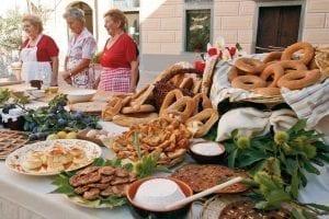 Brugnato_gastronomia