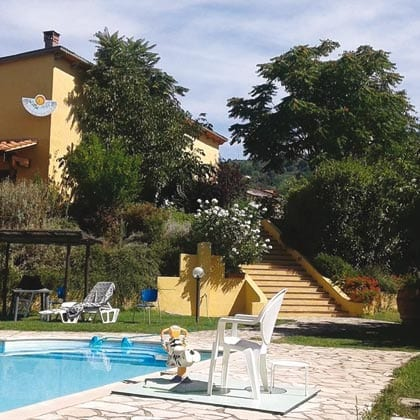 Castelfranco, Gravanella