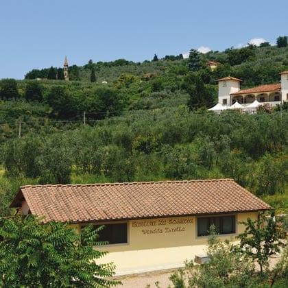 Castelfranco, La Casuccia