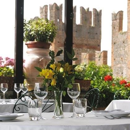 Castell'Arquato, Taverna del Falconiere