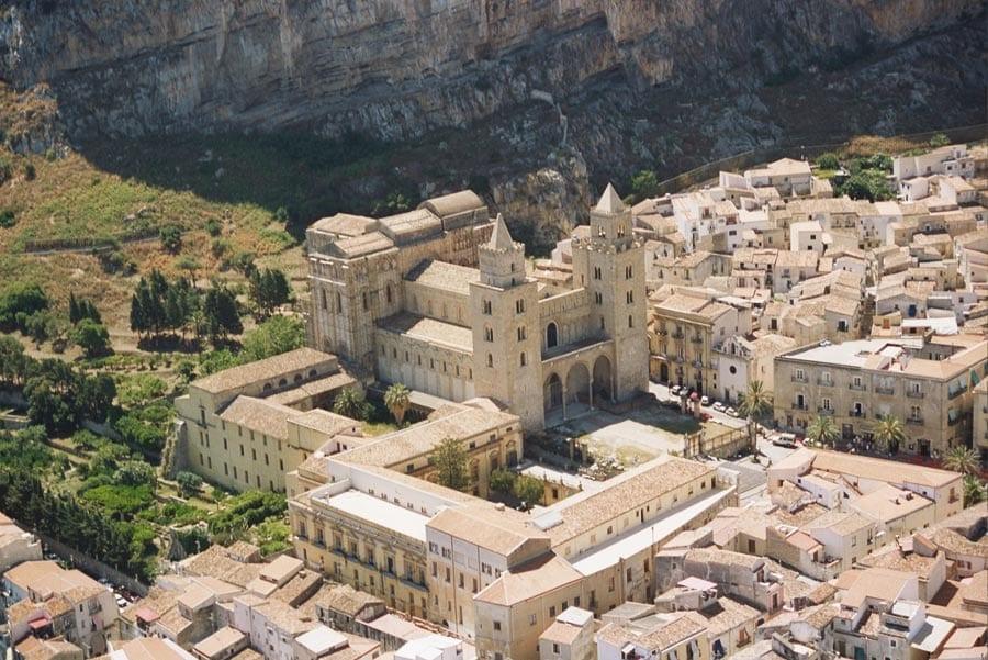 Cefalù, la Cattedrale