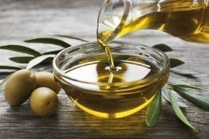 Olive oil cingoli