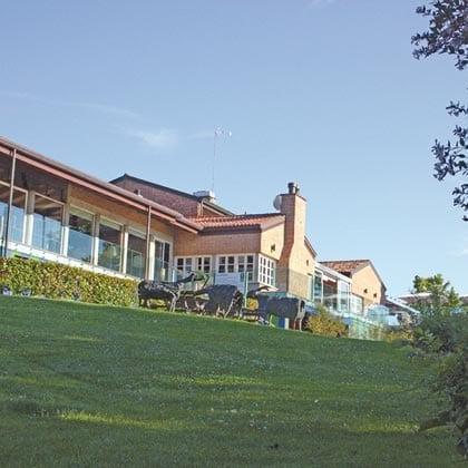Fagagna, Villaverde Restaurant