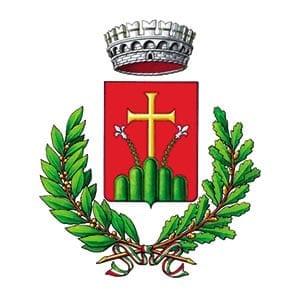 Montecosaro stemma