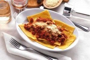 Tortelli alla maremmana - Primi ricette della Toscana