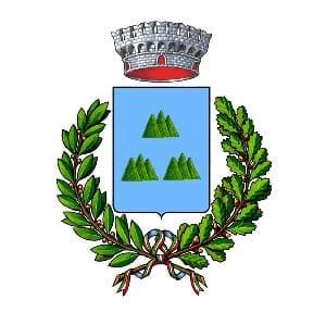 Montescudaio-Stemma