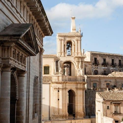 Palazzolo Acreide I Borghi Piu Belli D Italia