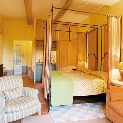 San Casciano, Hotel Sette Querce