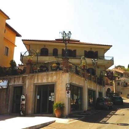 Savoca, La Pineta