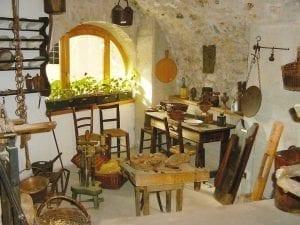 museo attrezzi agricoli canale di tenno