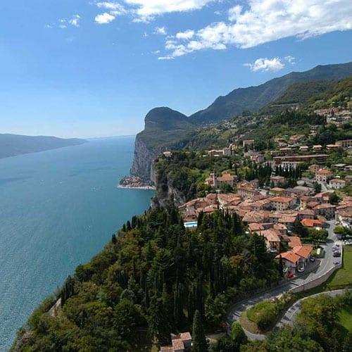 Tremosine Sul Garda I Borghi Piu Belli D Italia