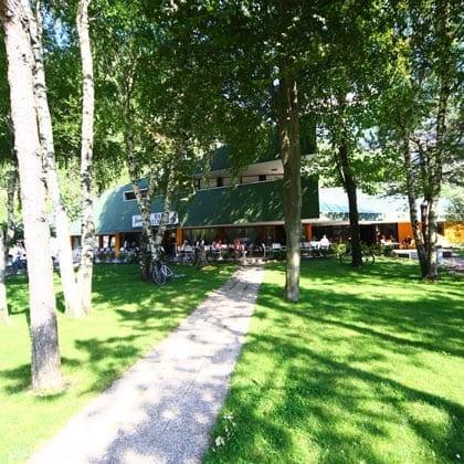 VENZONE - HOTEL CARNIA