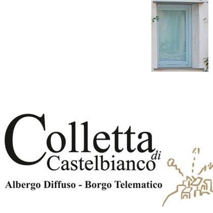 Colletta, Albergo Diffuso