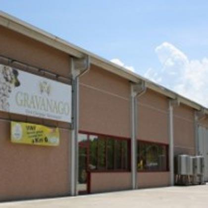 Fortunago, Gravanago