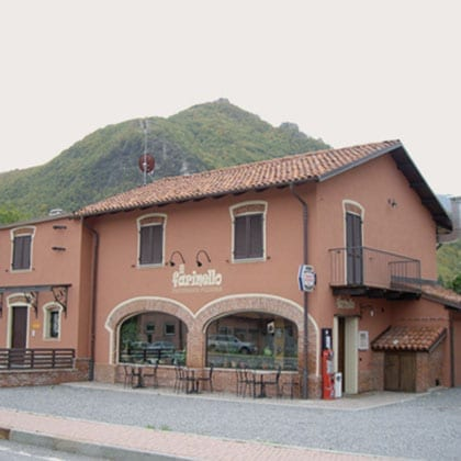 Garessio, case e appartamenti