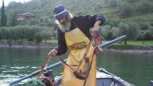 pescatore monte isola