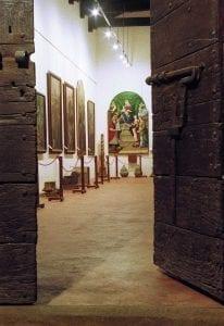 san ginesio_museo