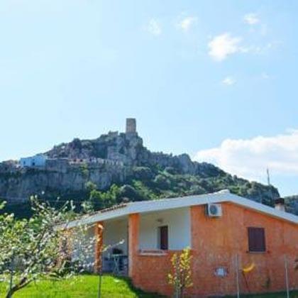 Posada, B&B Sardinia