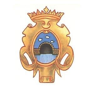 Acquasparta-stemma