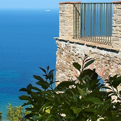 Castellabate, Residenza D'Epoca Tamara