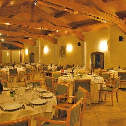 Acquasparta, Castello di Casigliano