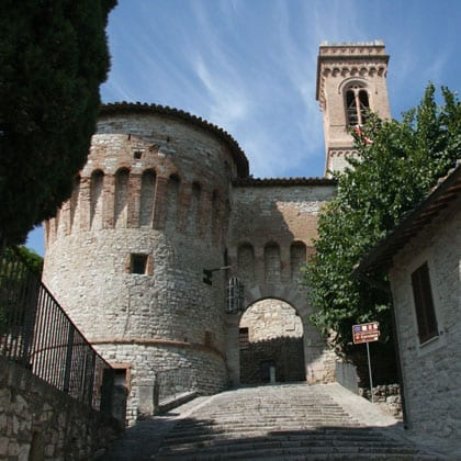 Corciano, B&B Al Borgo