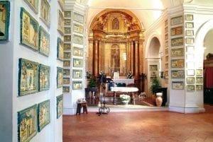 Deruta-Santuario Madonna dei Bagni