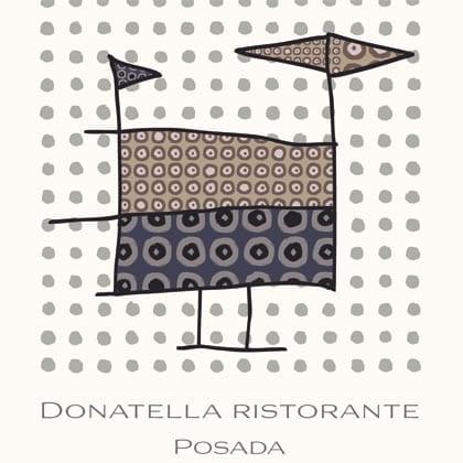 Posada, Hotel Donatella