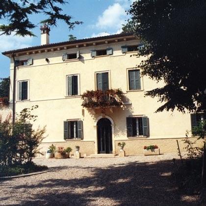 San Giorgio, Villa Monteleone