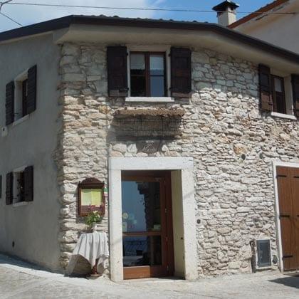 San Giorgio, Arusnate