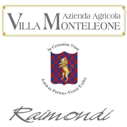San Giorgio, VillaMonteleone