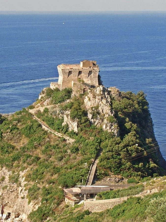 Conca dei Marini – I Borghi più Belli d\'Italia