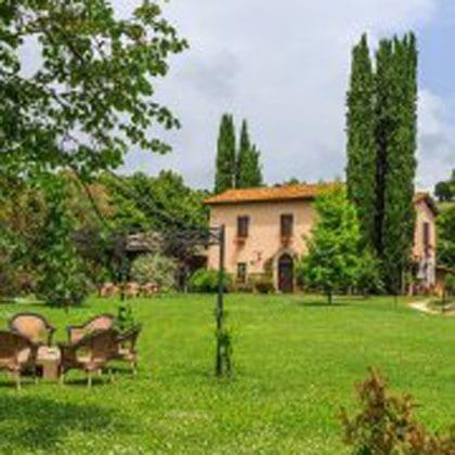 Foglia, Borgodoro